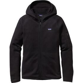 Patagonia Better Sweater Jacke Damen black
